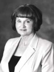 Fran Hebert, Director of Choirs