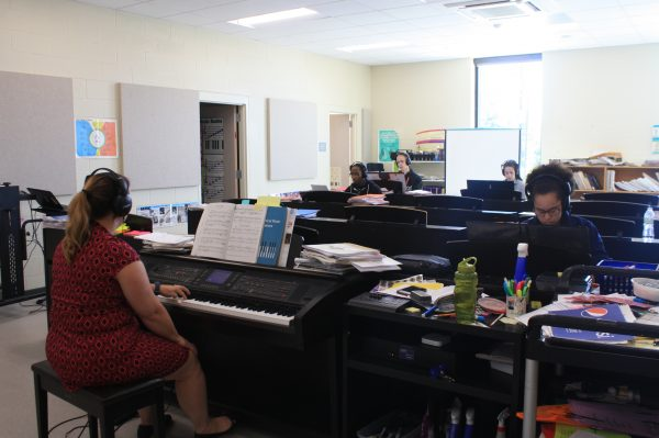 Piano Lab with Students IMG_1528