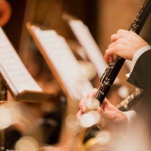 Clarinet Performance Major