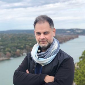 Dragos Filip