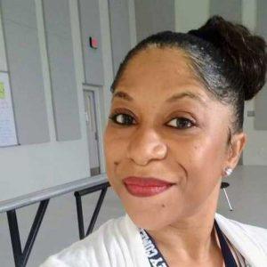 LaSonya Johnson, Dance Instructor